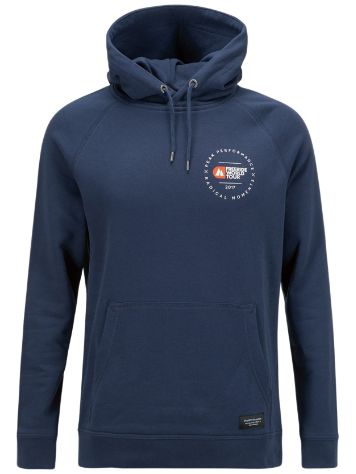 Peak Performance Freeride World Tour Kapuzenpullover