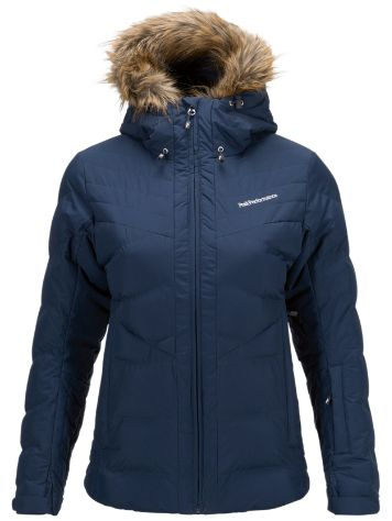 Peak Performance Zephyr Jacke