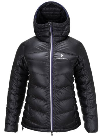 Peak Performance Black Light Down Chaqueta