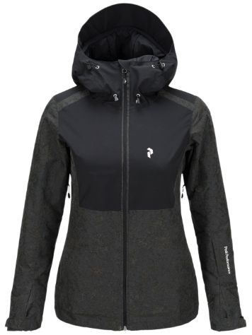 Peak Performance Apex Jacke