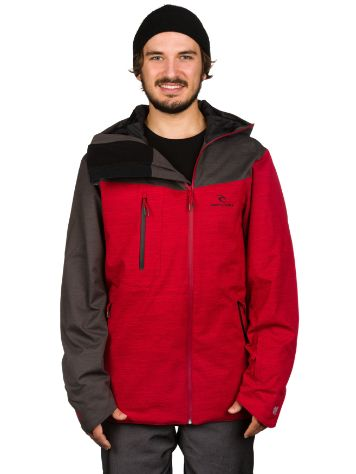 Rip Curl Core Search Gum Fancy Jacke
