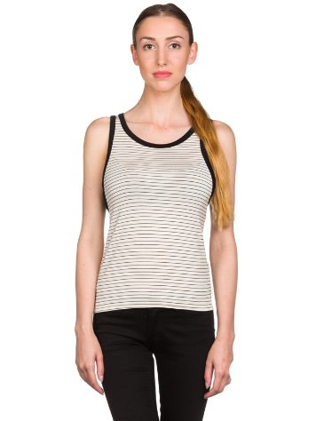 Zine Girls Bunn Stripe Tank top