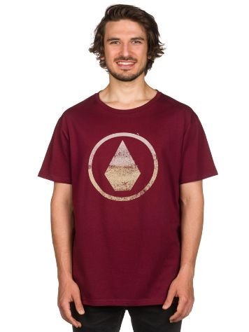 Volcom Canvas Stone Bsc T-Shirt