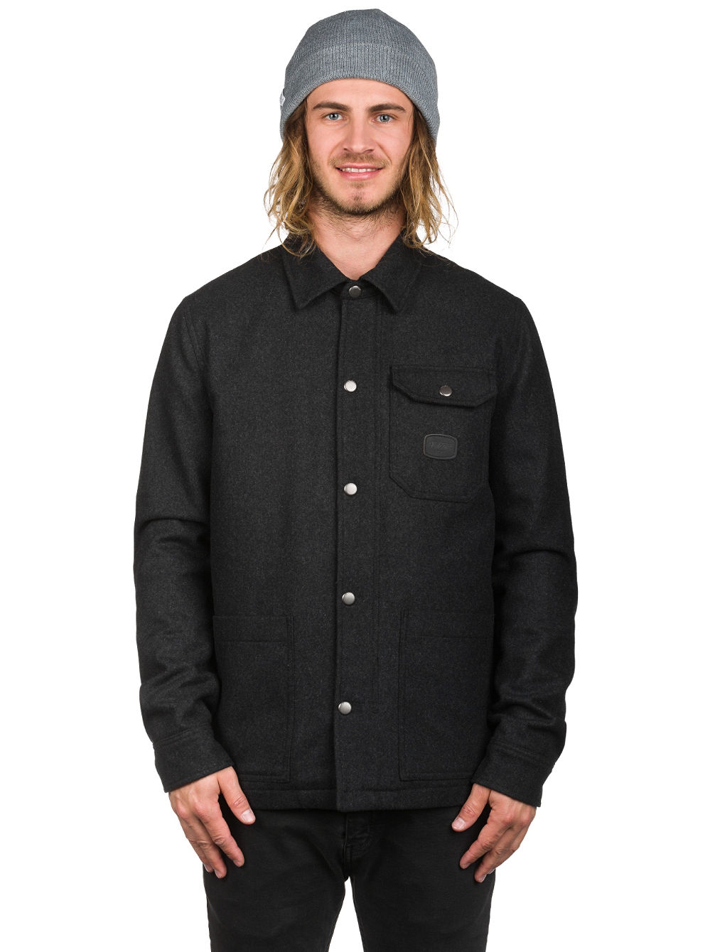 Buy Volcom Superior Jacket online at blue-tomato.com