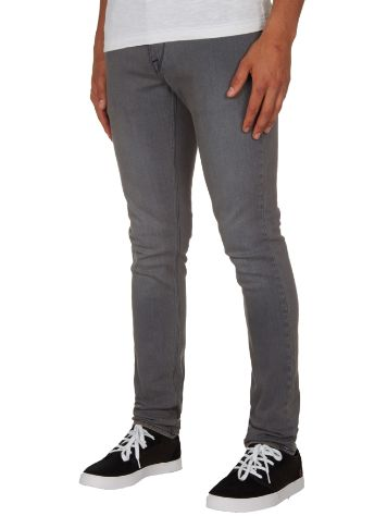 Volcom 2X4 Tapered Jeans