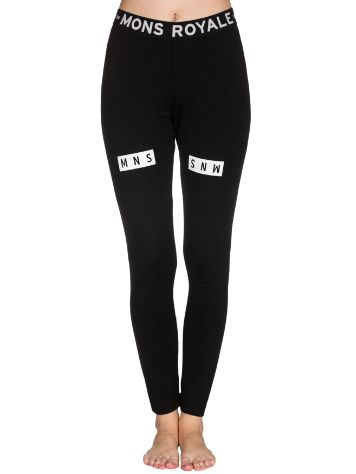 Mons Royale Merino Christy Leggings Pantalones técnicos