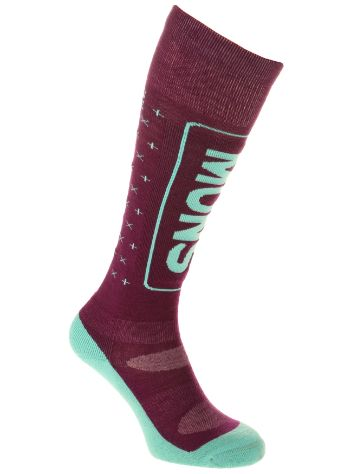 Mons Royale Merino Snow Tech Socken
