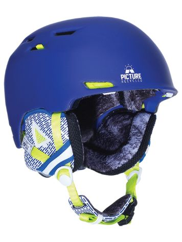 Picture Spread Helmet