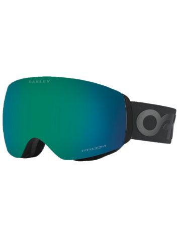 Oakley Flight Deck Xm Factory Pilot Blackout Goggle