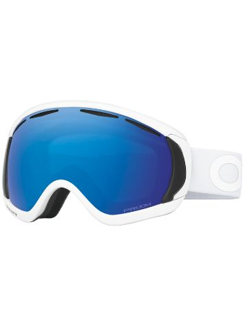 Oakley Canopy Factory Pilot Whiteout