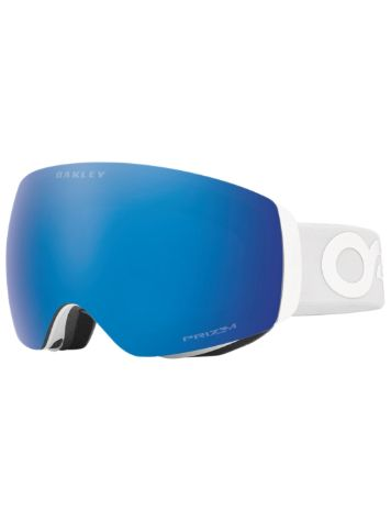 Oakley Flight Deck Xm Factory Pilot Whiteout