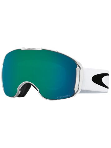 Oakley Airbrake Xl Polished White Masque