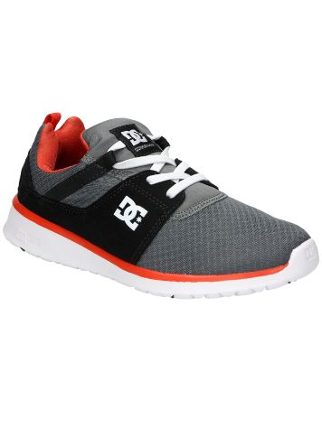 DC Heathrow Skate Shoes Boys