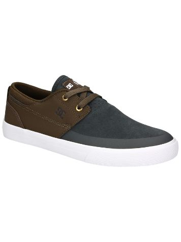 DC Wes Kremer 2 S Skate Shoes
