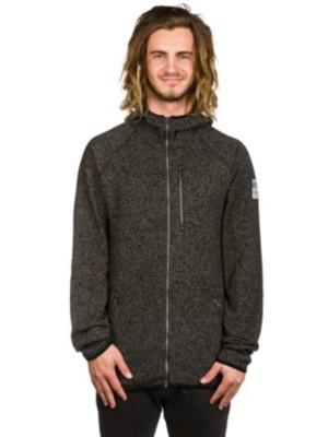 Zip Hoodie Knitting Pattern : Buy Colour Wear Knit Fleece Zip Hoodie online at blue ...
