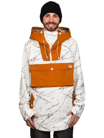 Colour Wear Anorak Chaqueta