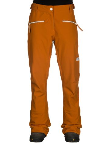 Colour Wear Cork Pantalones