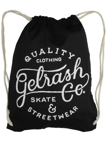 Getrash Classic Gym Bag