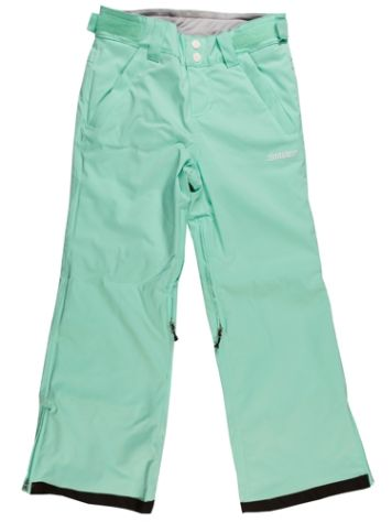 Zimtstern Kerryz Slim Pants Youth