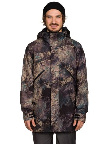 Burton Breach Chaqueta