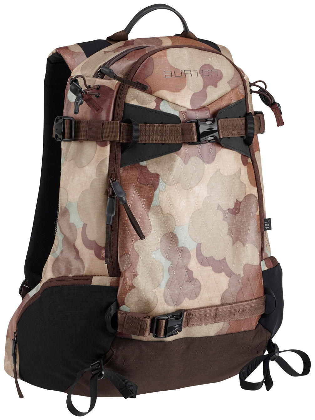Side Country 18L Backpack