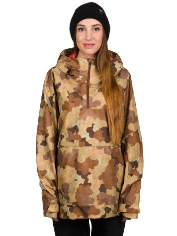Burton Ak 2L Elevation Anorak Jacke