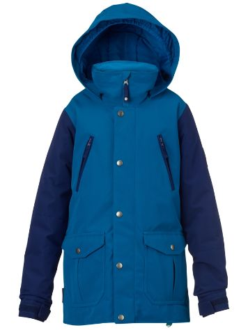 Burton Ava Trench Jacket Girls