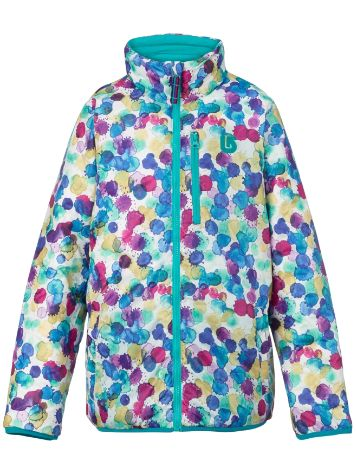 Burton Flex Puffy Jacket Girls
