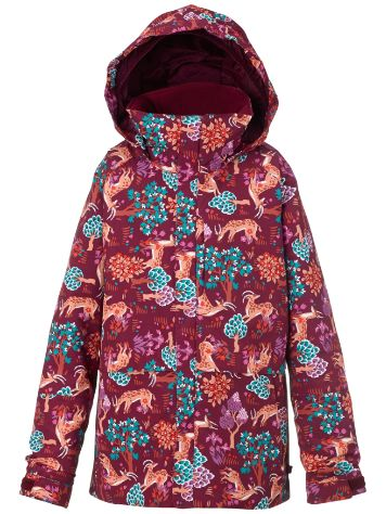 Burton Gemini System Jacket Girls