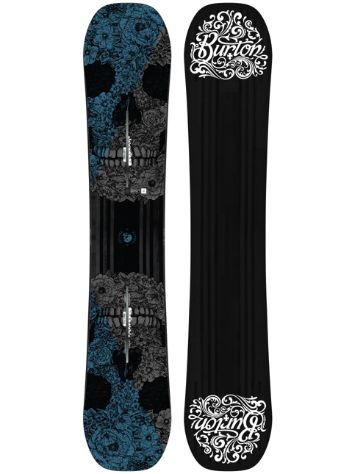 Burton Process Off-Axis 159 2017 Snowboard