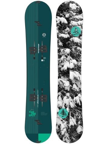 Burton Ft Custom Split 156 2017 Splitboard