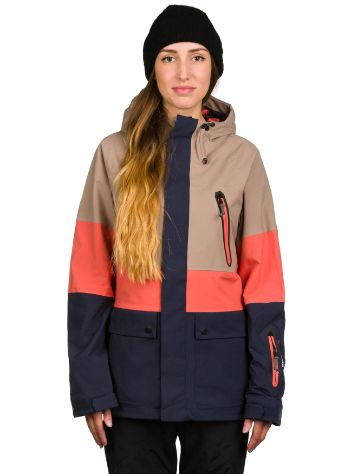 O'Neill Jeremy Jones Misty Shell Jacke