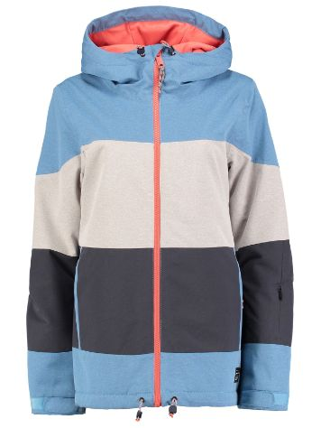 O'neill coral jacket grey