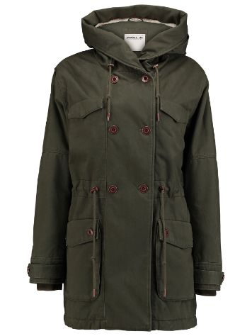 O'Neill Cool Cotton Parka