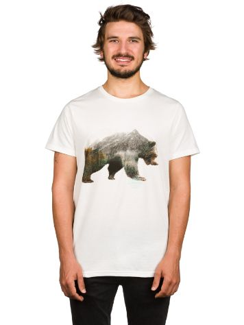 Dedicated Niklas Nordemar Bear Mountain T-Shirt