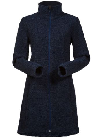 Bergans Tromso Wool Coat