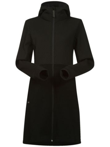 Bergans Flora Wool Coat