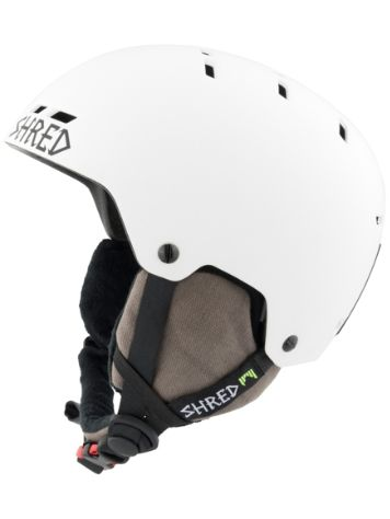 Shred Bumper NoShock Casco