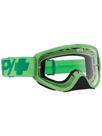 Spy Woot Mono Mx Green