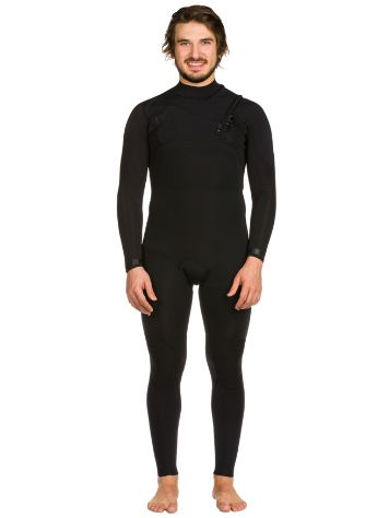 Vissla Sevens Seas 3/2 Full Chest Zip Neoprenanzug