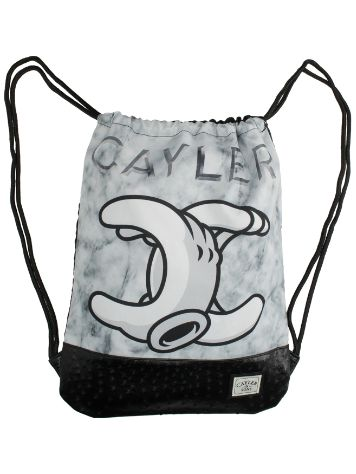 Cayler & Sons WL No.1 Gymbag