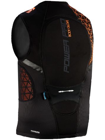 Body Glove Power Pro Vest Men Protector de espalda