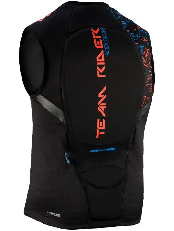 Body Glove Power Pro Vest Team Protector de espalda