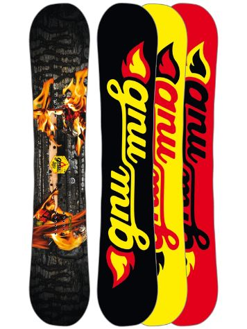 Gnu Riders Choice 166W Ass C2 2017 Snowboard