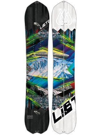 Lib Tech T-Rice Split Fp 159 2017 Splitboard