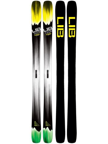 Lib Tech Backwards 166 2017 Ski