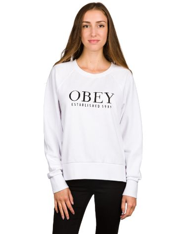 Obey Vanity Sweater
