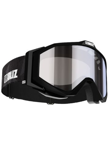 BLIZ PROTECTIVE SPORTS GEAR Edge Jr. Black Youth Goggle