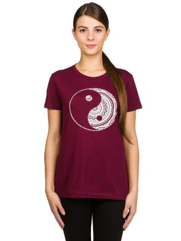 Empyre Girls Yin Yang Ornament T-Shirt