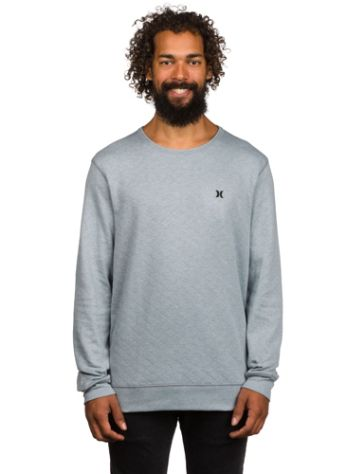 Hurley Mainstay Crew Sweater
